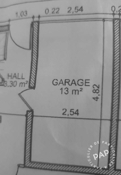 Location Garage, parking Saint-Ouen (93400)
