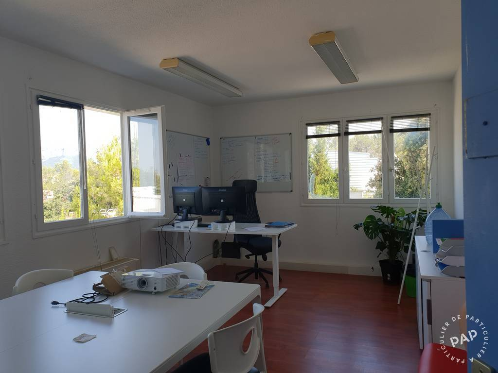 Vente et location Bureaux, local professionnel Saint-Mathieu-De-Treviers (34270)