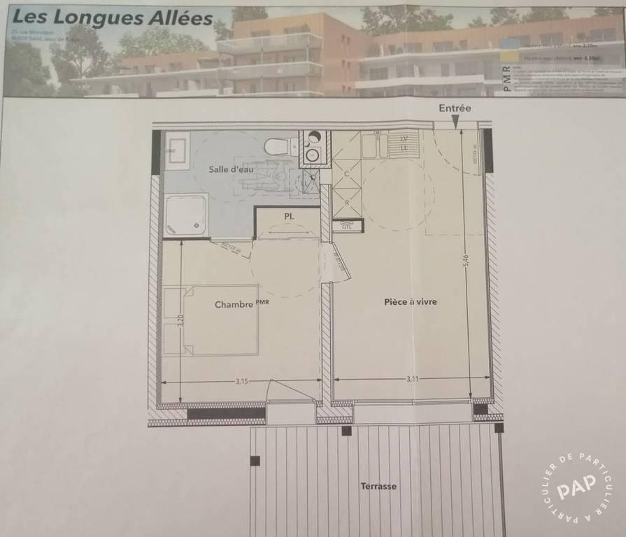 Location Appartement Saint-Jean-De-Braye (45800)