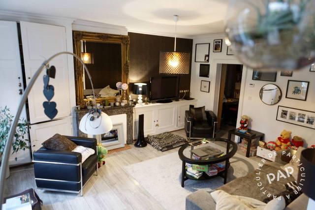 Vente Maison Bar-Le-Duc (55000)