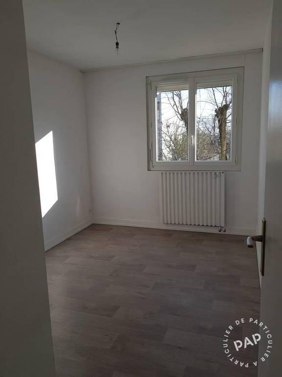 Vente Appartement Bordeaux (33)