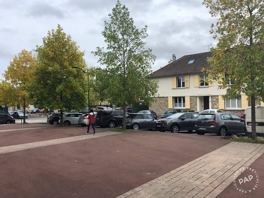 Vente Appartement Saint-Cyr-L'ecole (78210)