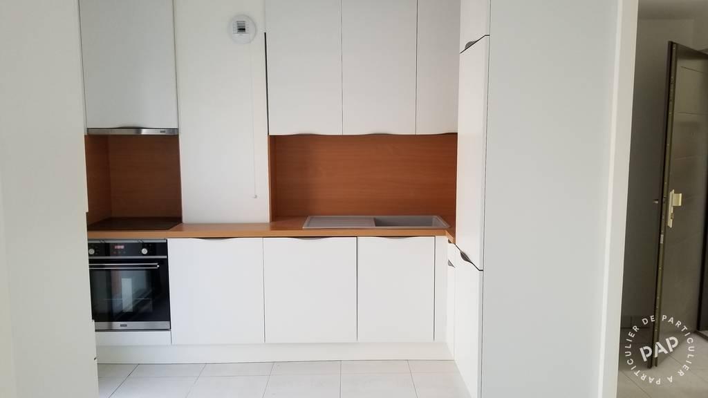 Location Appartement Antony (92160)