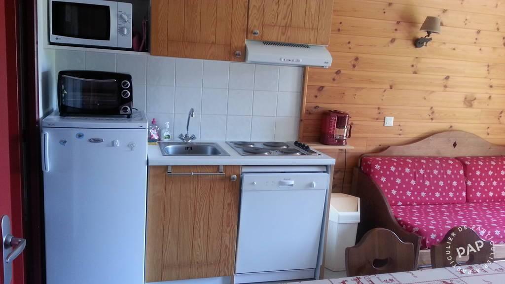 Vente Appartement Pelvoux (05340)