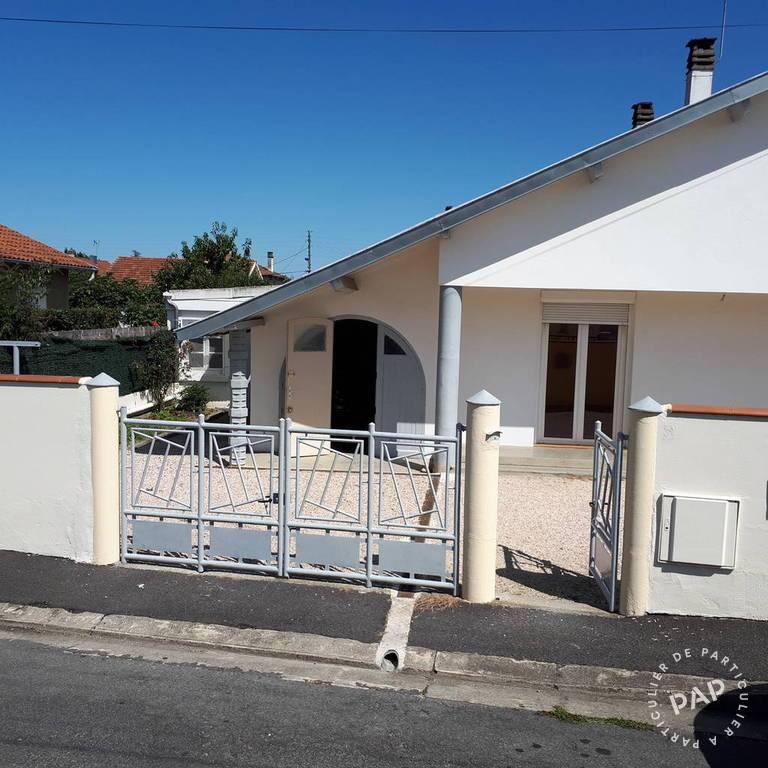 Vente Maison Aureilhan (65800)