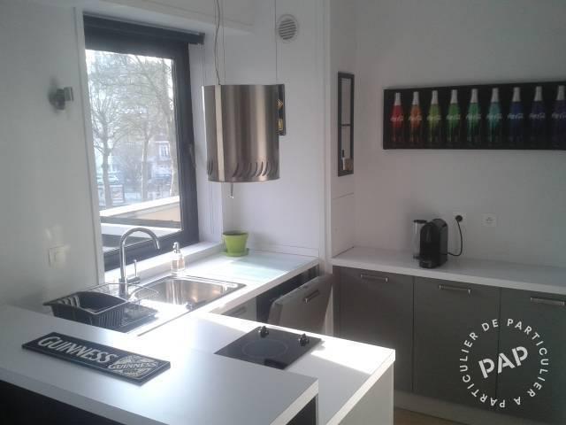 Vente Appartement Marcq-En-Baroeul (59700)