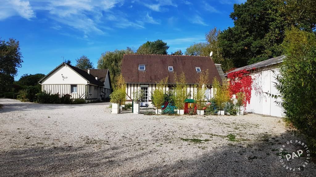 Vente Maison Gonneville-Sur-Mer (14510)