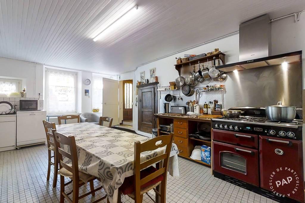 Vente Maison Pargny-Sous-Mureau (88350)