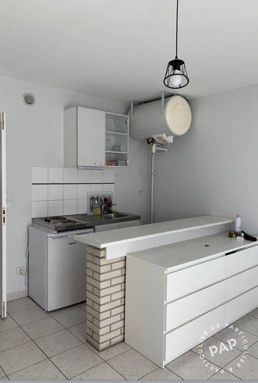 Vente Appartement Livry-Gargan