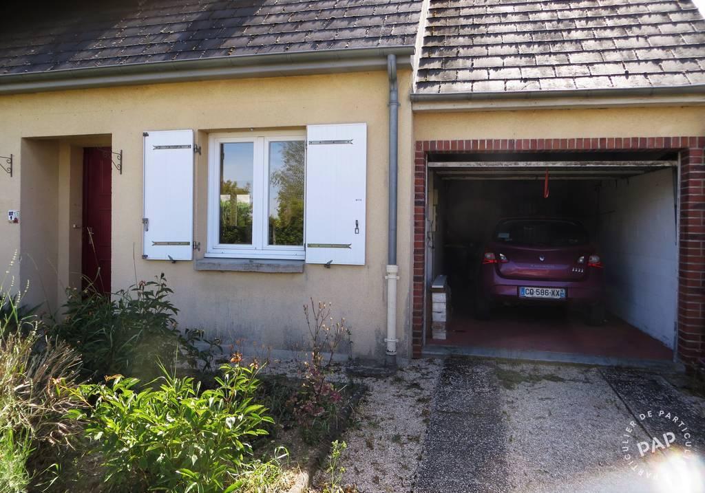 Vente Maison Boiscommun (45340)