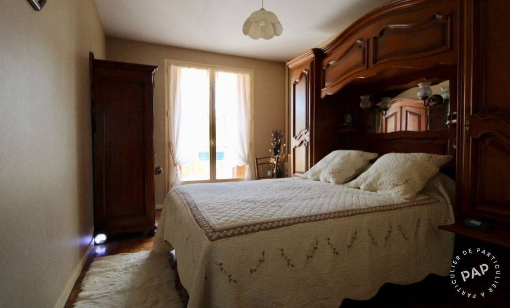 Vente Appartement Aubergenville
