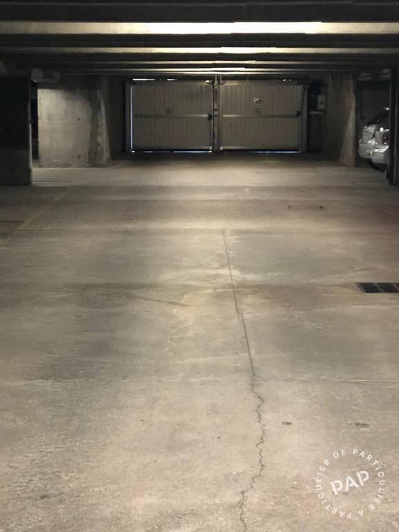 Vente Garage, parking Créteil (94000) (94000)