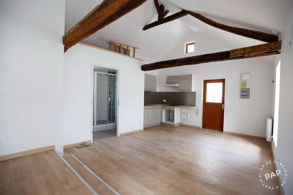 Vente immobilier 78.000€ Château-Thierry
