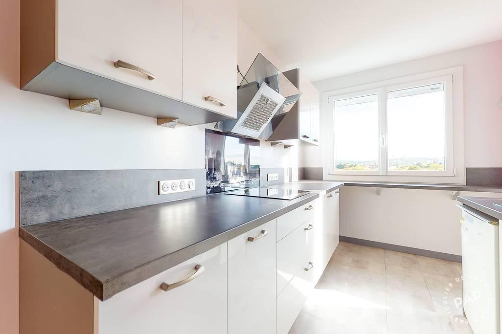 Vente immobilier 200.000€ Deuil-La-Barre (95170)