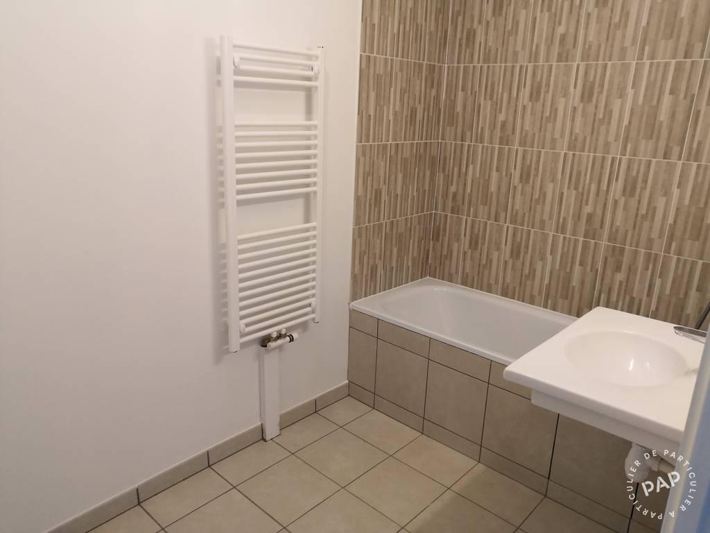 Location immobilier 1.670€ Nanterre (92000)