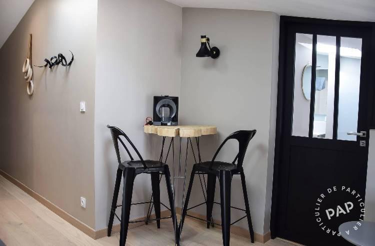 Location immobilier 650€ La Rochelle (17000)