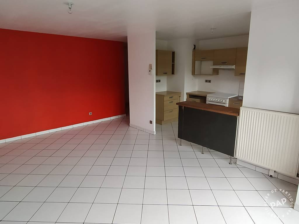 Location immobilier 1.480€ Clichy