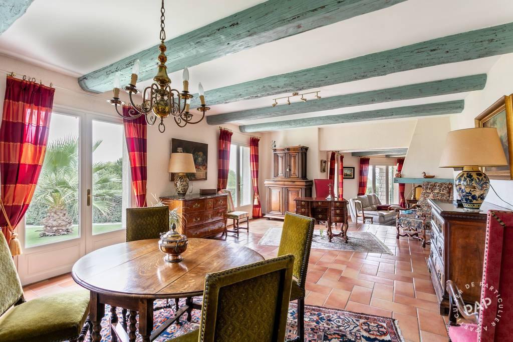 Vente immobilier 700.000€ Sur Les Hauteurs De Gignac