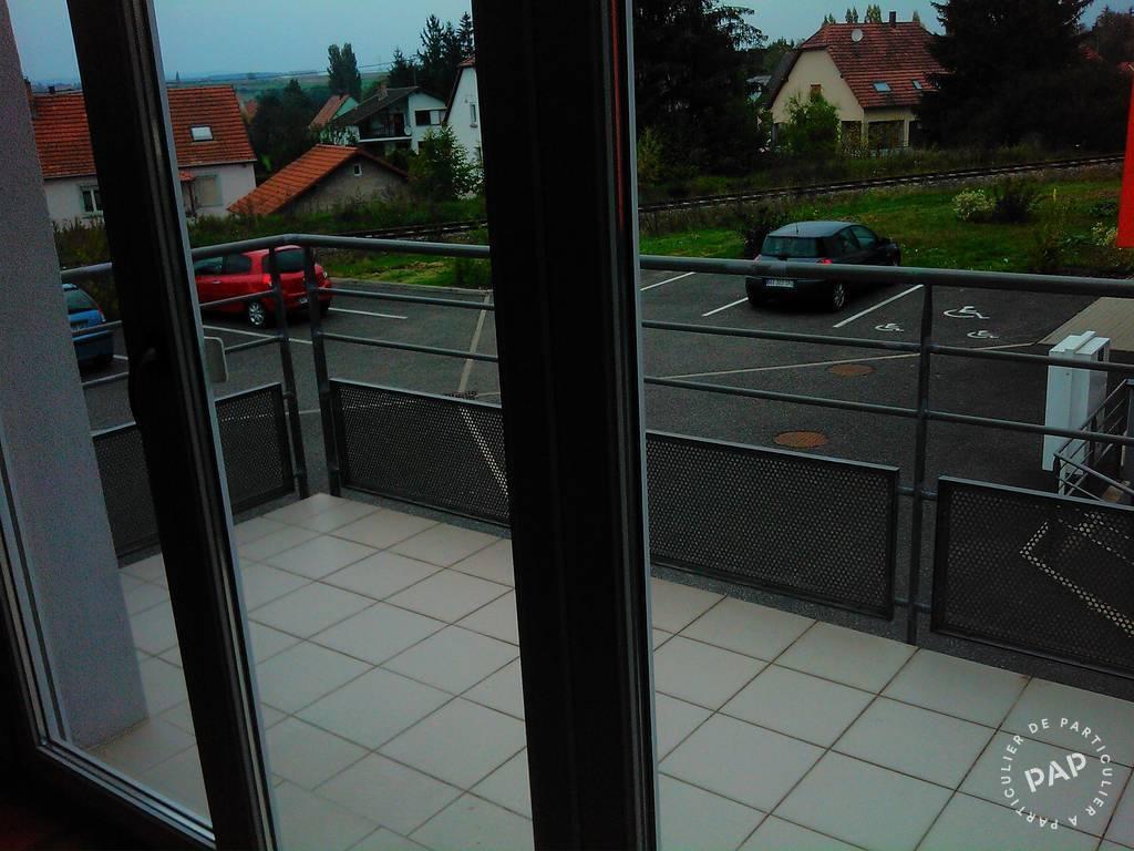 Location immobilier 510€ Pfaffenhoffen (67350)