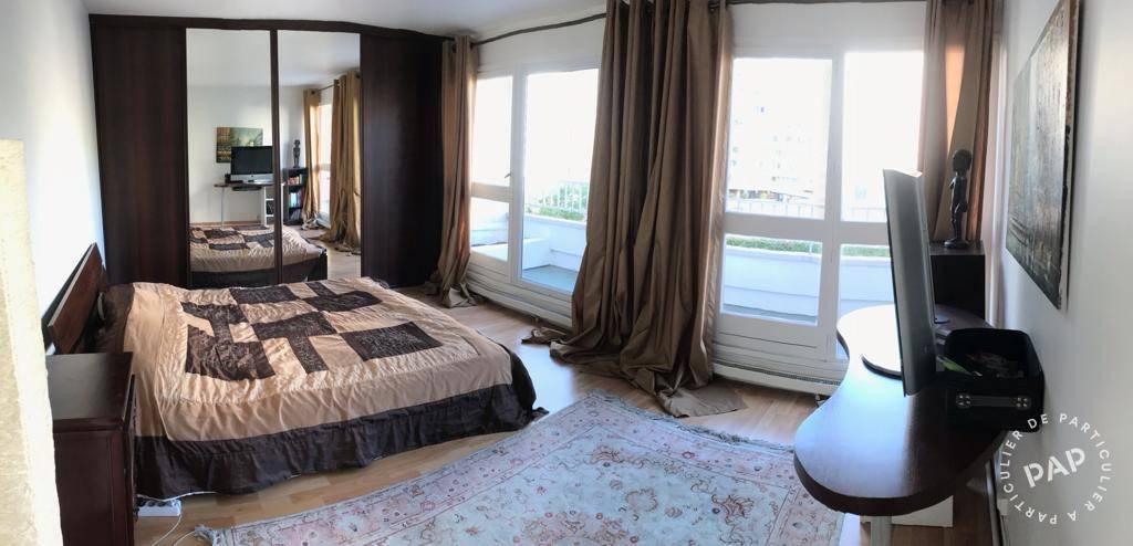 Vente immobilier 415.000€ Nanterre (92000)