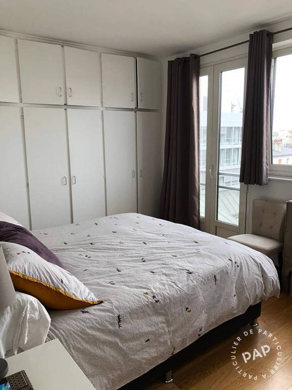 Location immobilier 2.195€ Levallois-Perret (92300)