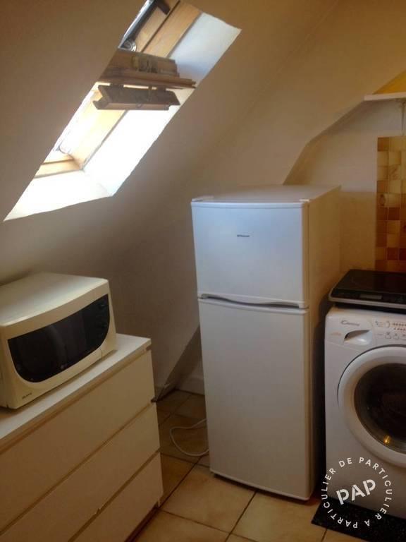 Location immobilier 839€ Antony
