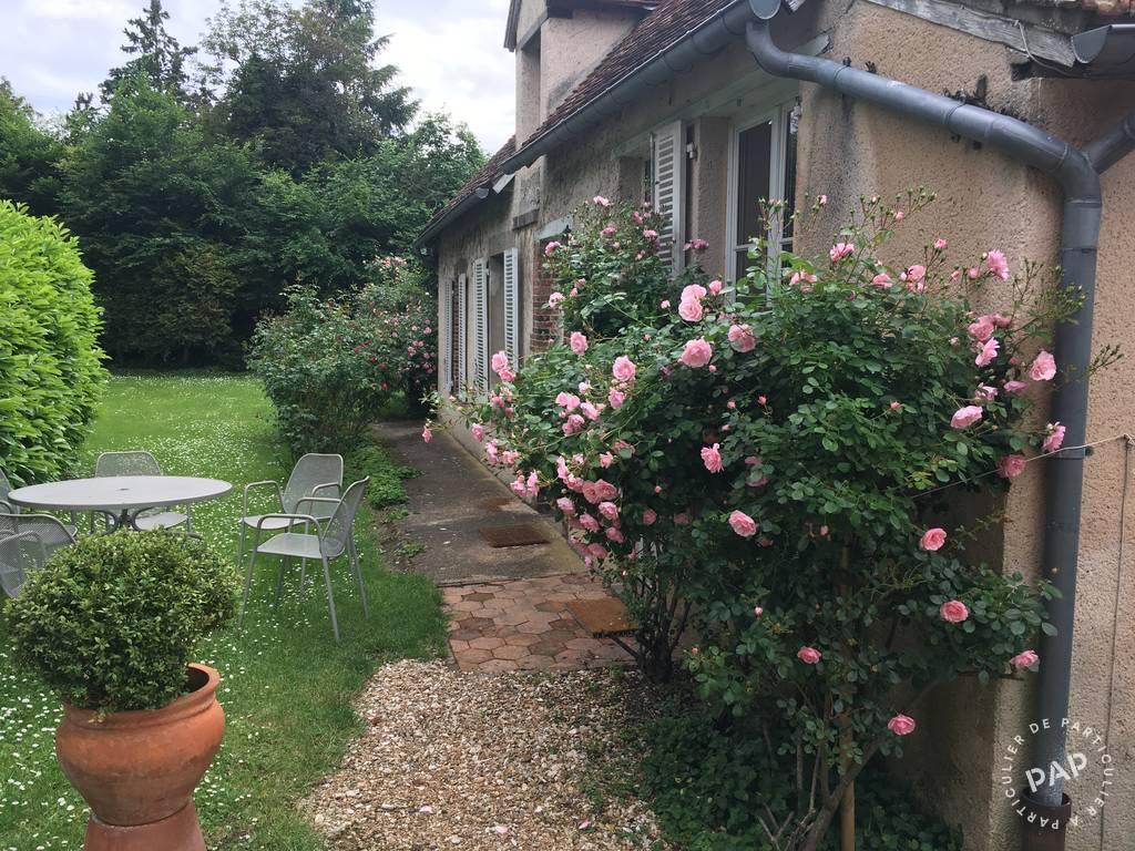 Vente immobilier 585.000€ Villiers-Le-Morhier (28130)