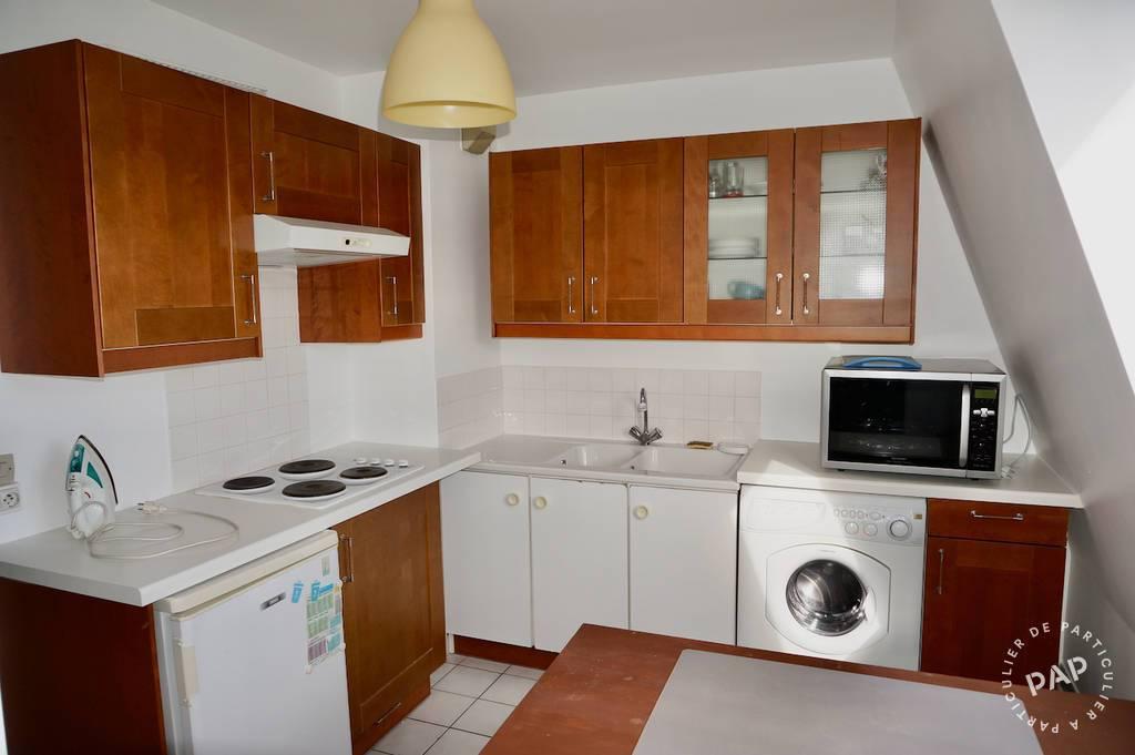 Location immobilier 1.225€ Antony (92160)
