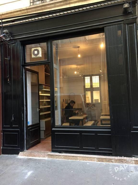 Location immobilier 1.580€ Paris 14E