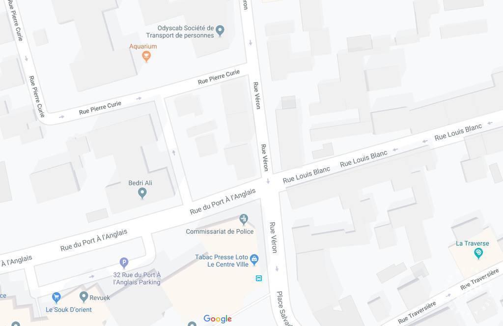 Location immobilier 540€ Alfortville (94140)