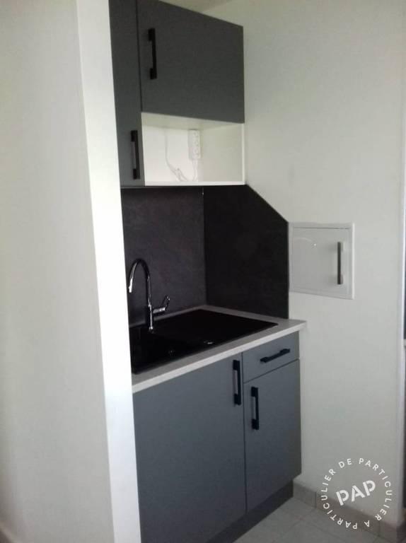 Location immobilier 977€ Paris 20E