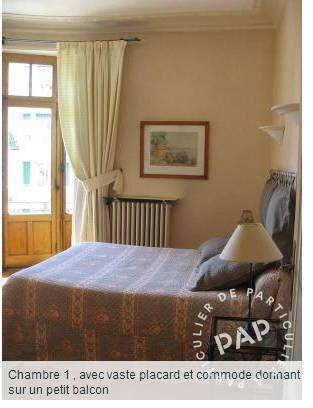 Location immobilier 2.050€ Annecy (74000)