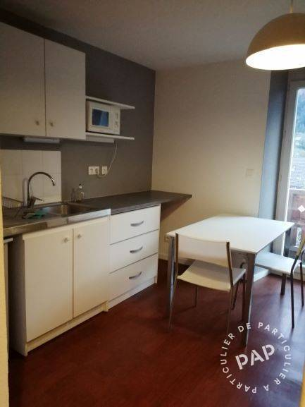Location immobilier 465 € Saint-Jeoire (74490)