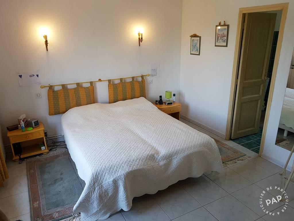 Vente immobilier 550.000€ La Roquette-Sur-Siagne (06550)