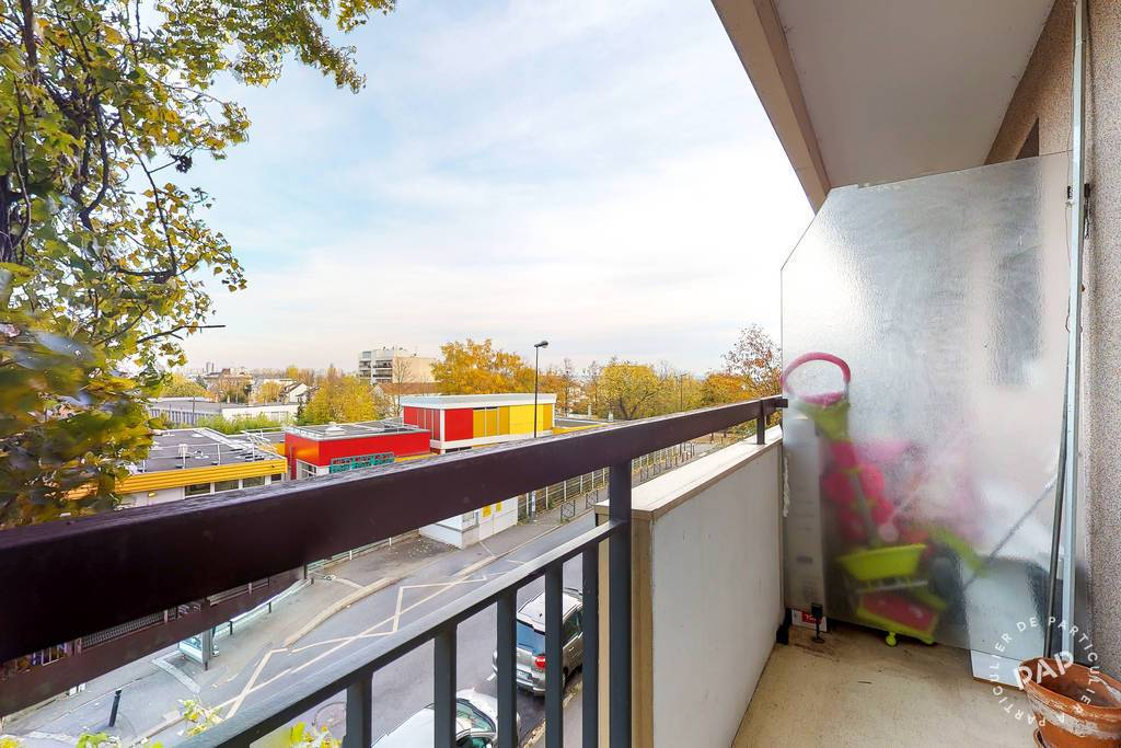 Vente immobilier 370.000€ Montreuil (93100)