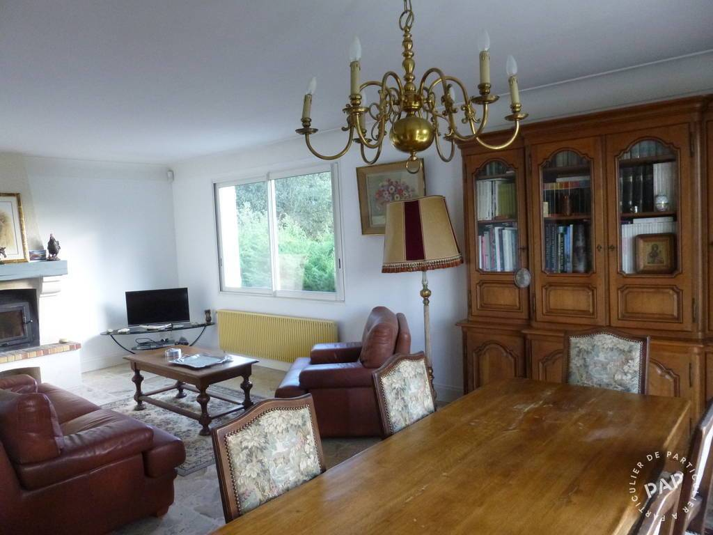 Vente immobilier 162.000 € Liniers (86800)