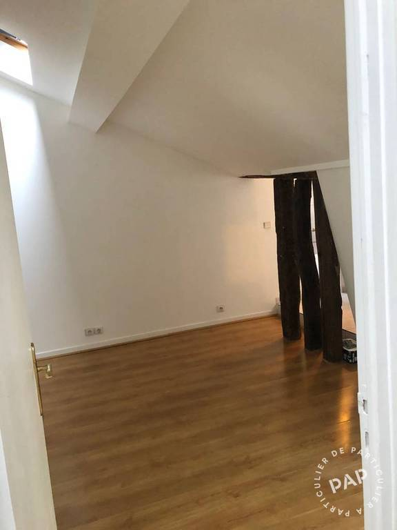 Location immobilier 1.750€ Paris 1Er