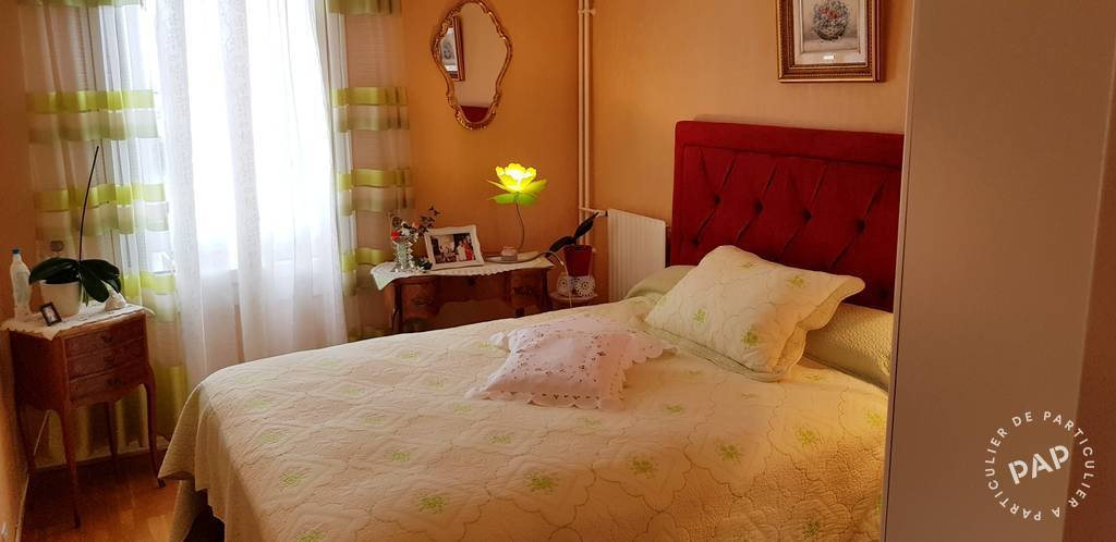 Vente immobilier 119.000€ Corbeil-Essonnes (91100)