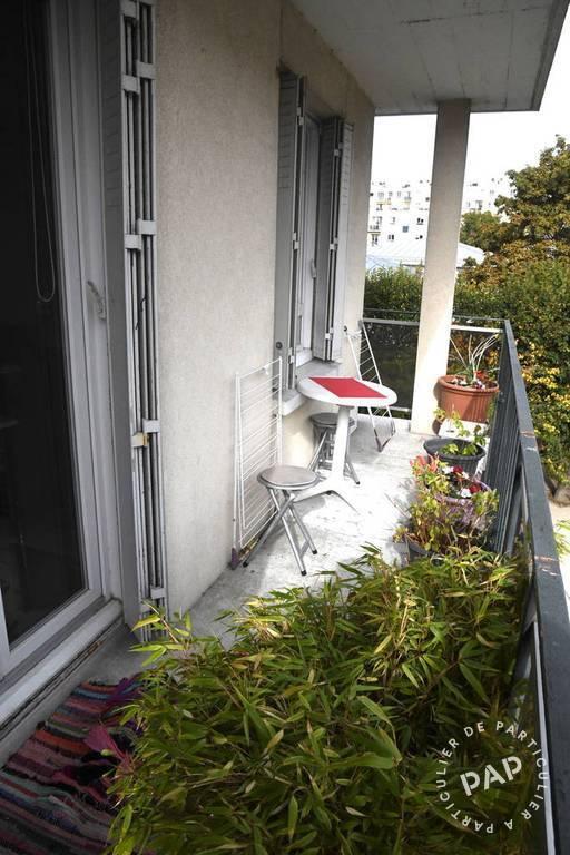 Vente immobilier 320.000€ Rueil-Malmaison (92500)