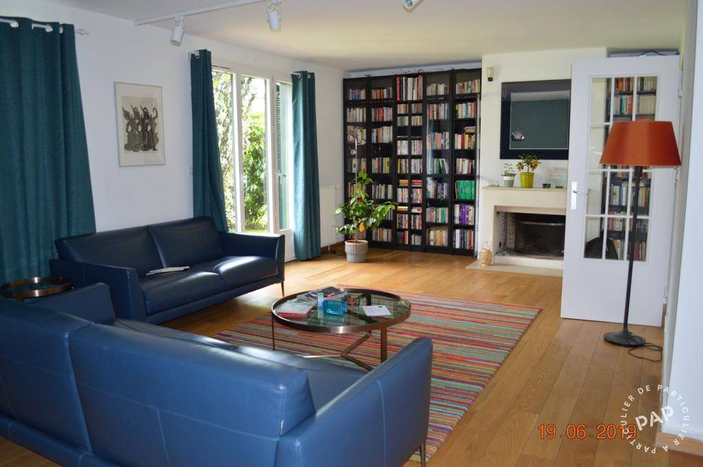Location immobilier 4.900€ Croissy-Sur-Seine (78290)