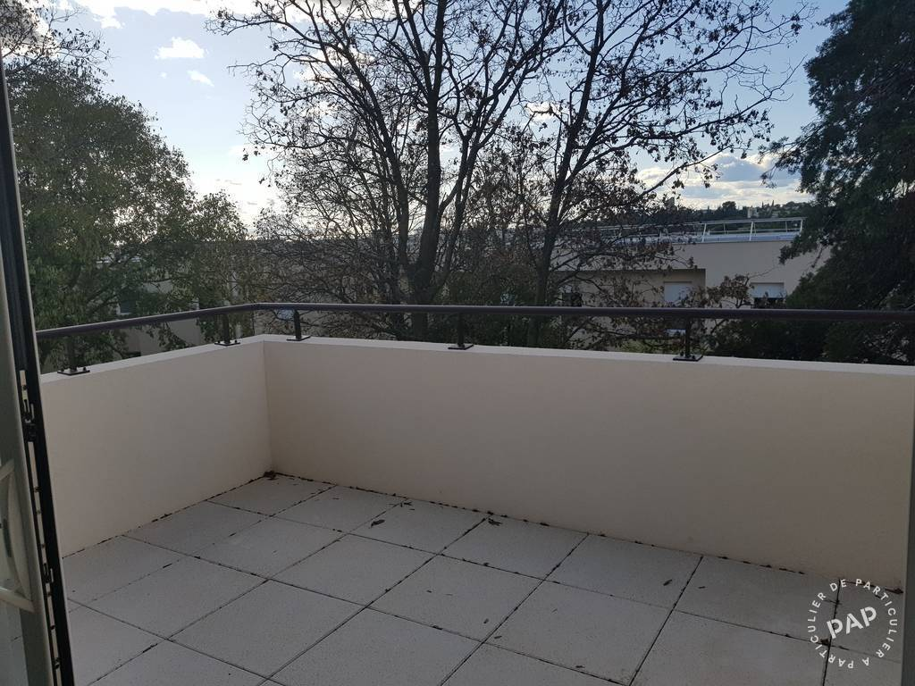 Location immobilier 610€ Nimes (30)