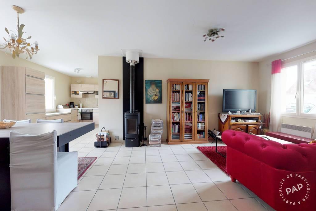 Vente immobilier 168.000€ Paron (89100)