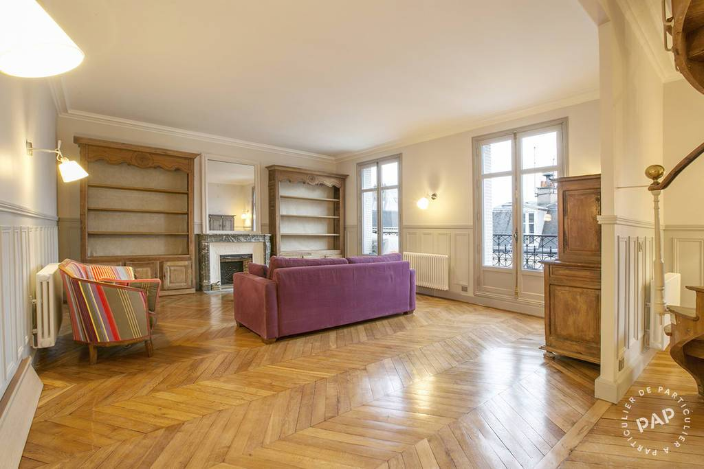 Location immobilier 5.900€ Paris 6E