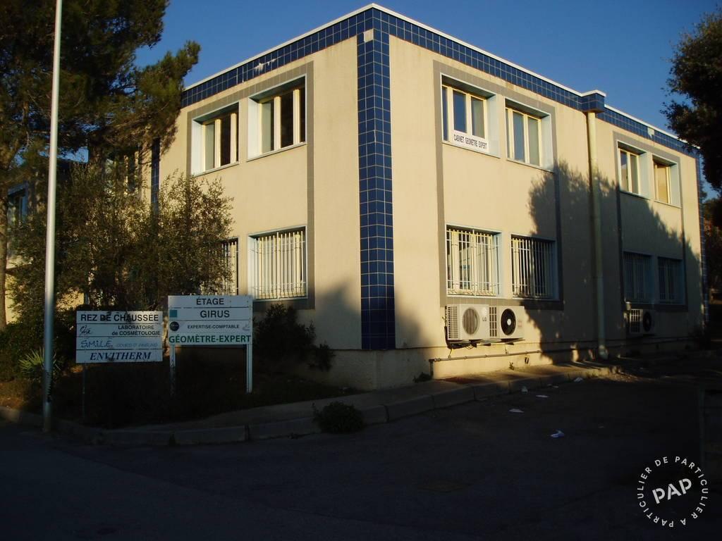 Vente et location immobilier 590€ Saint-Mathieu-De-Treviers (34270)