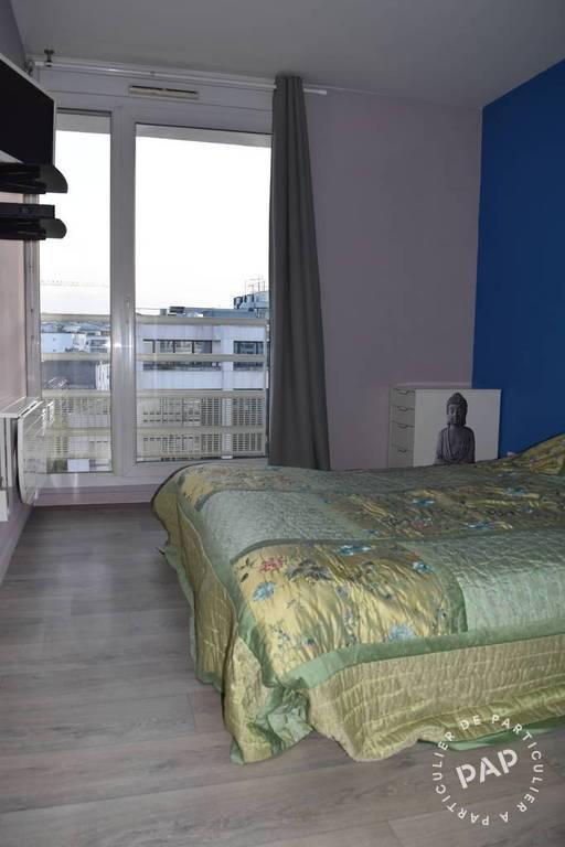 Vente immobilier 465.000€ Issy-Les-Moulineaux (92130)