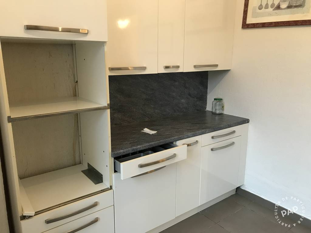 Location immobilier 841€ Nice (06)