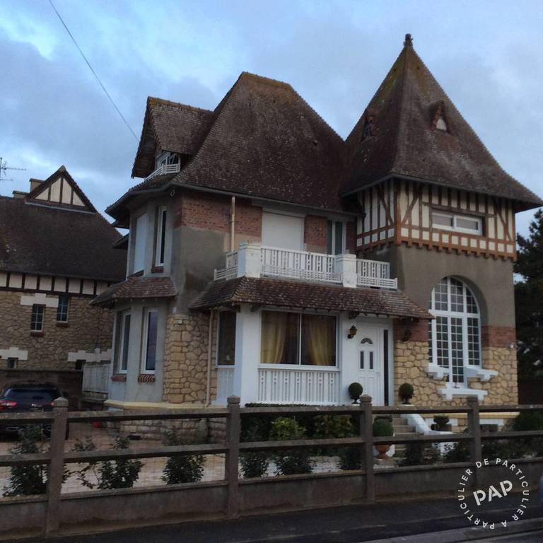 Vente immobilier 730.000€ Ouistreham (14150)