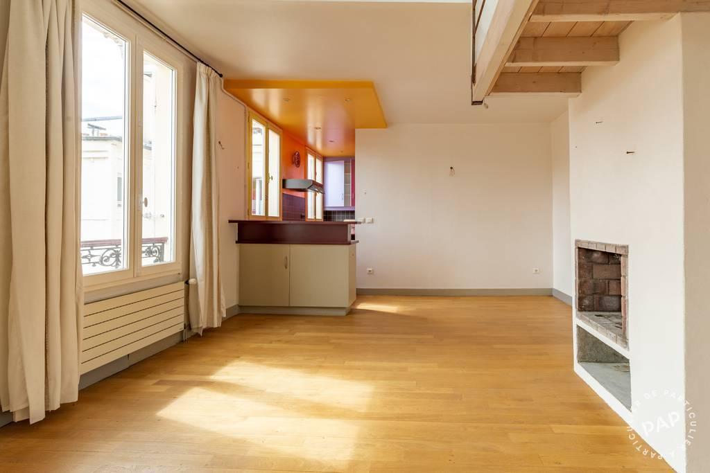 Vente immobilier 740.000€ Vincennes (94300)