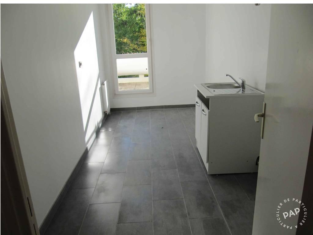 Vente immobilier 120.000€ Mantes-La-Jolie (78200)
