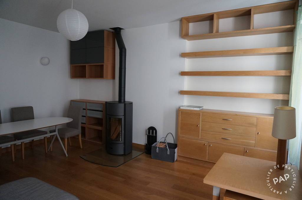 Location immobilier 2.384 € Paris 10E